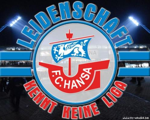 Rostock Spielplan